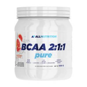 All Nutrition BCAA 2:1:1 (500 гр)