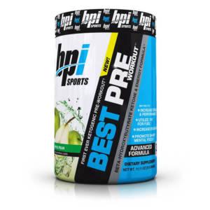 BPI sports Best Pre Workout (315 гр)