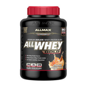 All Max Nutrition All Whey Gold (2270 гр)