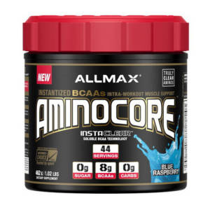 All Max Nutrition AminoCore (462 гр)