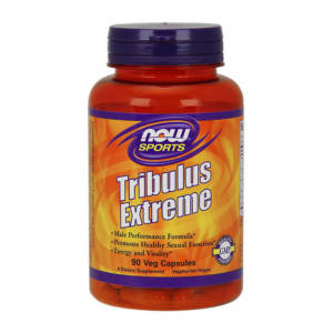 NOW Tribulus Extreme (90 caps)