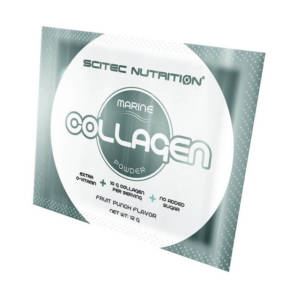 Scitec Nutrition Collagen powder (12 гр)
