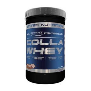 Scitec Nutrition Colla Whey (560гр)