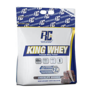 Ronnie Coleman King Whey (4540 гр)