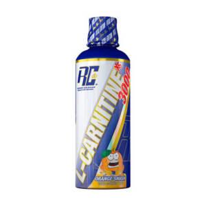 Ronnie Coleman L-Carnitine XS 3000 (473 ml)