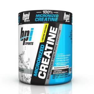BPI sports Micronized Creatine (300 гр)