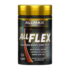 All Max Nutrition All FLEX (60 caps)