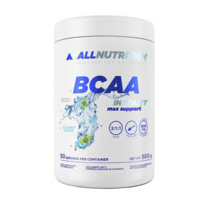 All Nutrition BCAA Instant Max Support (500 гр)