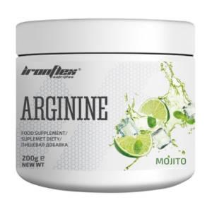 IronFlex Arginine (200 гр)