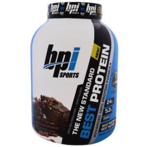BPI sports Best Protein (2280 гр)