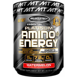 MuscleTech Platinum Amino Energy (288 гр)