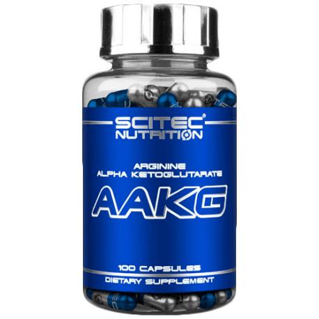 Scitec Nutrition AAKG(100 caps)