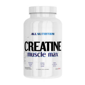 All Nutrition Creatine Muscle Max (250 гр)