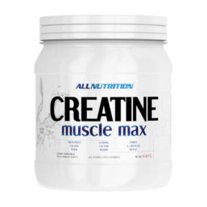 All Nutrition Creatine Muscle Max (500 гр)