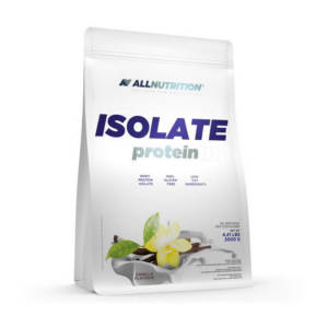 All Nutrition Isolate Protein(2000 гр)
