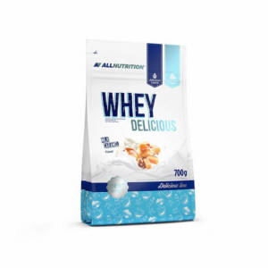 All Nutrition Whey Delicious (700 гр)