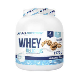 All Nutrition Whey Delicious (2270 гр)
