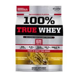 ELITE Labs 100% True Whey (2260 гр)