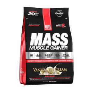 ELITE Labs Mass Muscle Gainer (2300 гр)