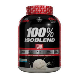 ELITE Labs 100% Isoblend (1820 гр)