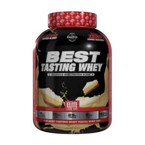 ELITE Labs Best Tasting Whey (2280 гр)