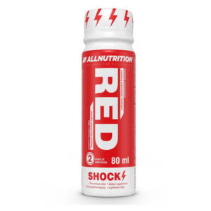 All Nutrition Red Shock (80 ml)