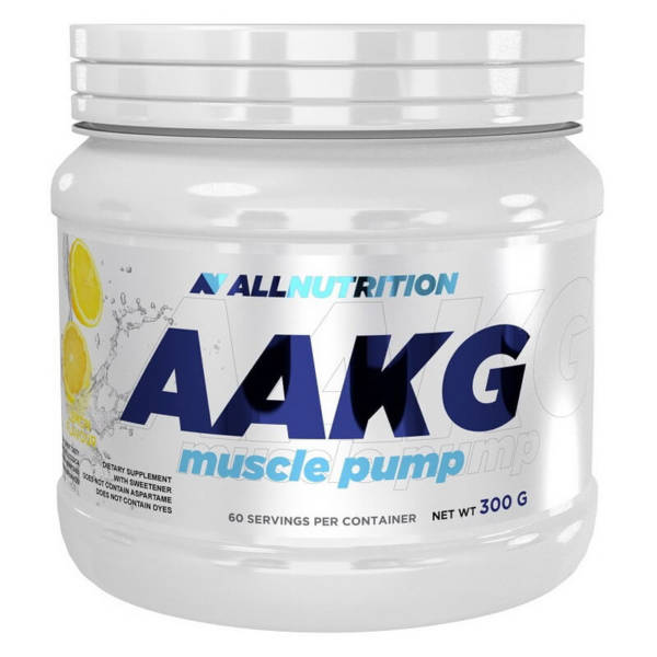 All Nutrition AAKG (300 гр)