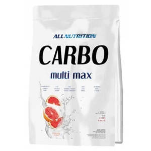 All Nutrition Carbo Multi Max 1 kg