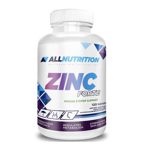 All Nutrition Zinc forte (100 таб)