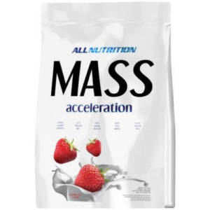 All Nutrition Mass Acceleration 3kg