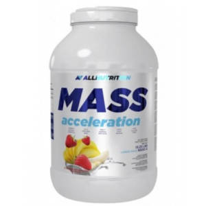 All Nutrition Mass Acceleration 7kg