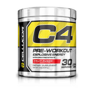 Cellucor C4 Original (195 гр)