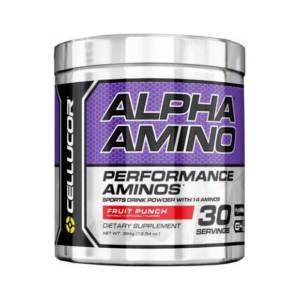 Cellucor ALPHA Amino (381 гр)