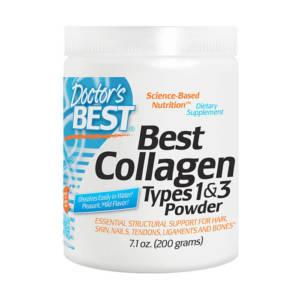 Doctor's BEST Collagen Powder (200 гр)