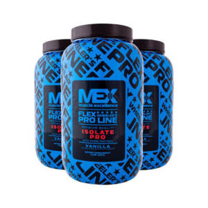 MEX Nutrition Isolate Pro (910 гр)