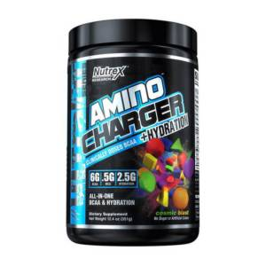 Nutrex Amino Charger+Hydration(360 гр)