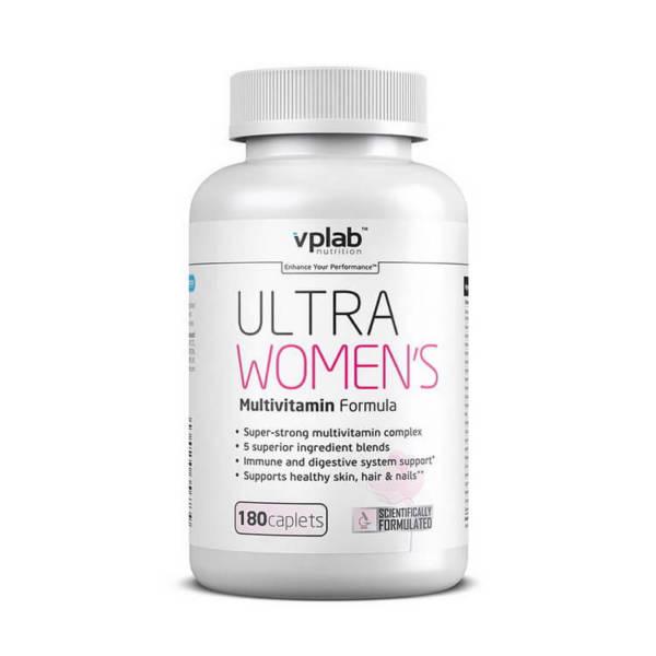 VP Lab Ultra Women's (180 caps)