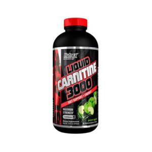 Nutrex Liquid Carnitine 3000 (480 ml)
