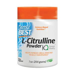 Doctor's BEST L-Citrulline Powder (200 гр)