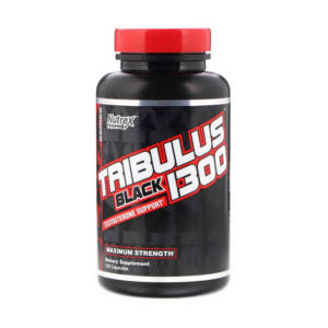 Nutrex Tribulus Black 1300 (120 caps)