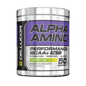 Cellucor ALPHA Amino (635 гр)